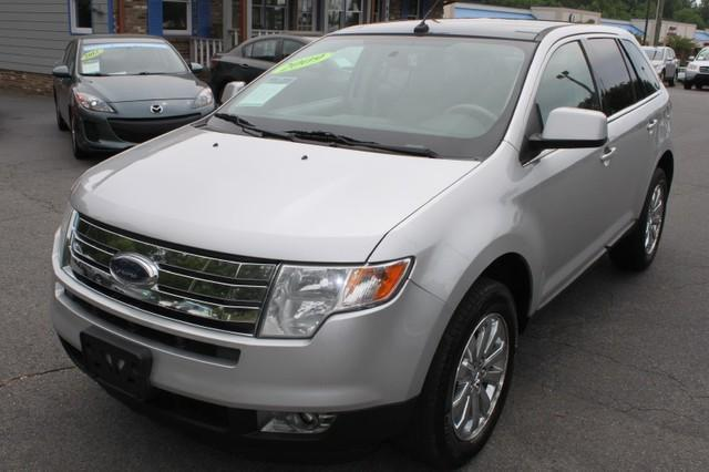 Photo Used 2009 Ford Edge Limited