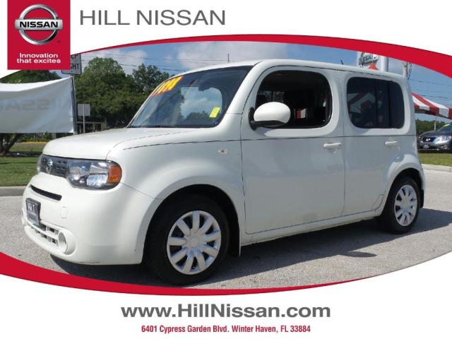 Used 2009 Nissan Cube 1.8 S