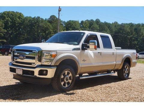 Photo 2012 Ford F-250 Lariat