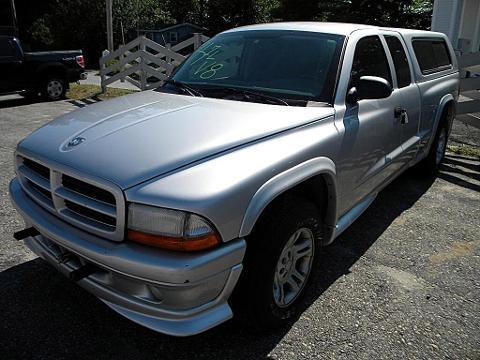 Photo 2004 Dodge Dakota Sport