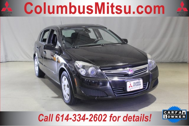 Photo 2008 Saturn ASTRA XE
