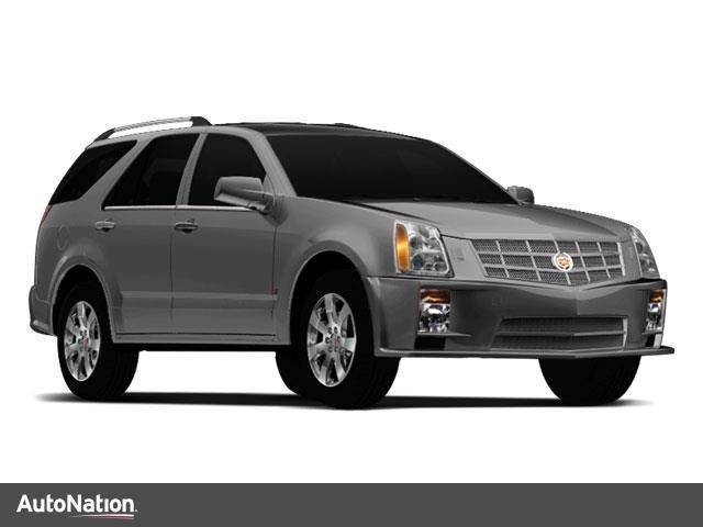 Photo Used 2009 Cadillac SRX AWD
