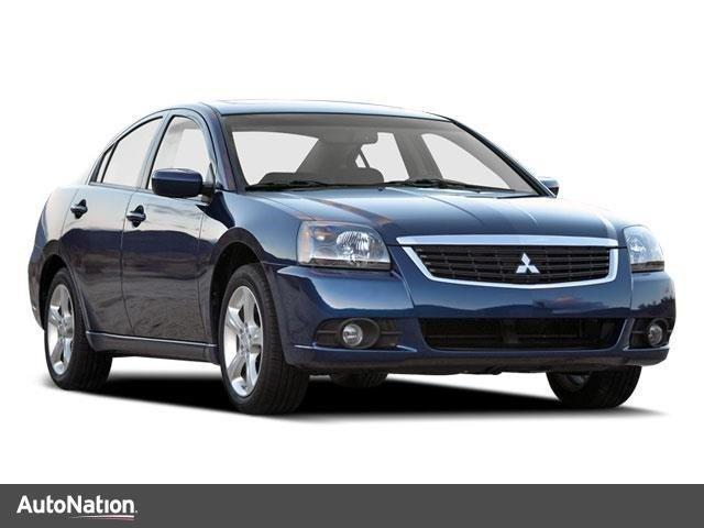 Photo Used 2009 Mitsubishi Galant ES