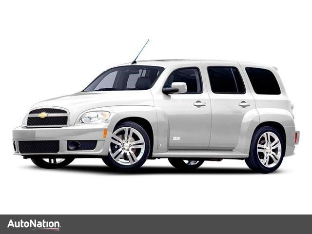 Photo Used 2009 Chevrolet HHR LT w2LT