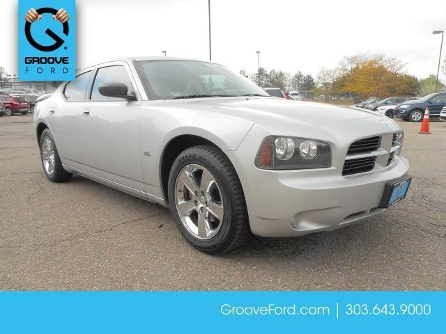 Photo Used 2009 Dodge Charger SXT