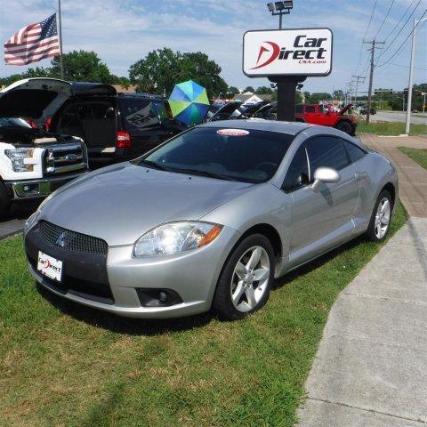 Photo Used 2009 Mitsubishi Eclipse GS