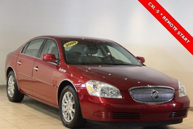 Photo Used 2009 Buick Lucerne CXL-5
