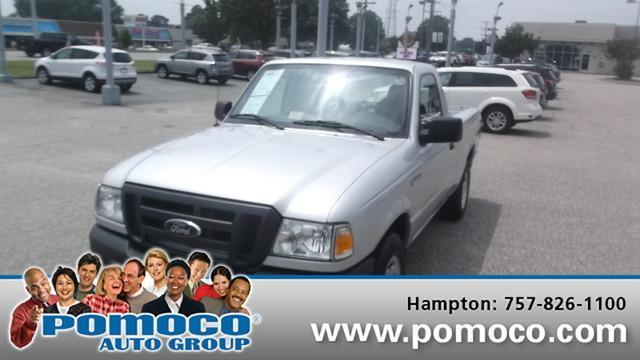 Photo Used 2009 Ford Ranger XL