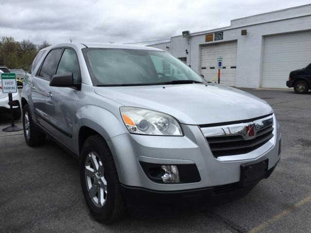 Photo Used 2009 Saturn Outlook XE