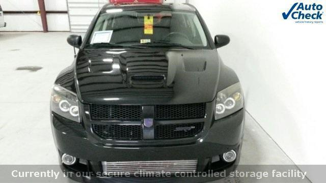 Photo Used 2009 Dodge Caliber SRT-4