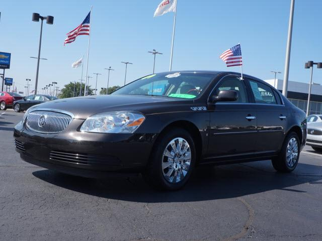 Photo Used 2009 Buick Lucerne CXL Special Edition