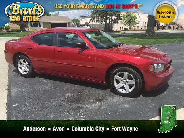 Photo Used 2009 Dodge Charger Base