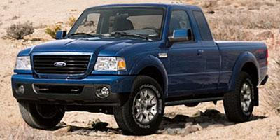 Photo Used 2009 Ford Ranger