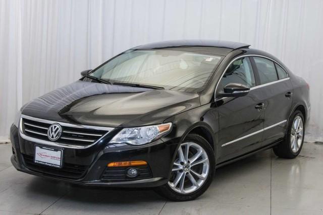 Photo Used 2009 Volkswagen CC Luxury