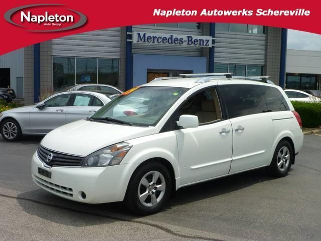 Photo Used 2009 Nissan Quest