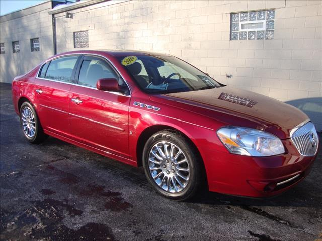Photo Used 2009 Buick Lucerne Super