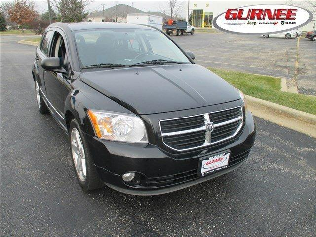 Photo Used 2009 Dodge Caliber RT