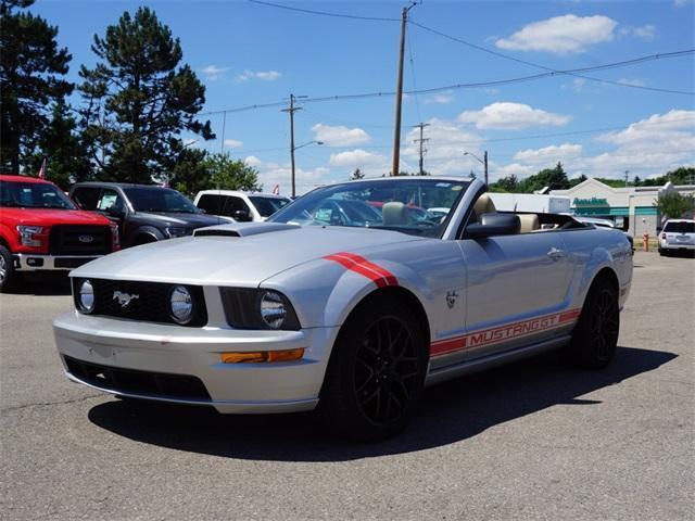 Photo Used 2009 Ford Mustang GT