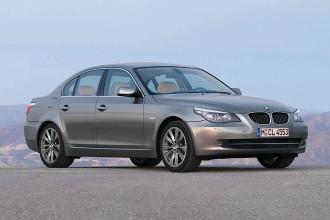 Photo Used 2009 BMW 535 xi
