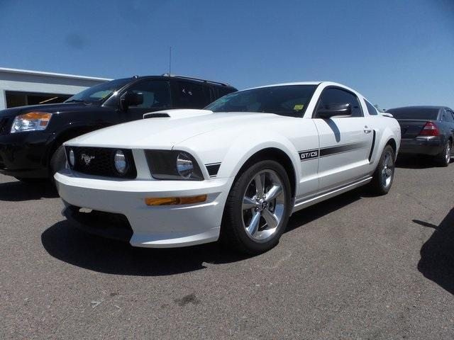 Photo Used 2007 Ford Mustang GT Premium