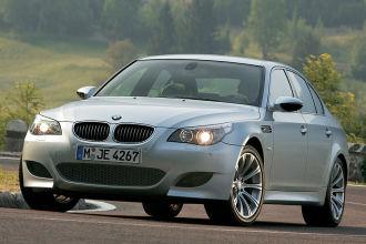 Photo Used 2006 BMW M5