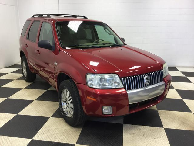 Photo Used 2007 Mercury Mariner Premier