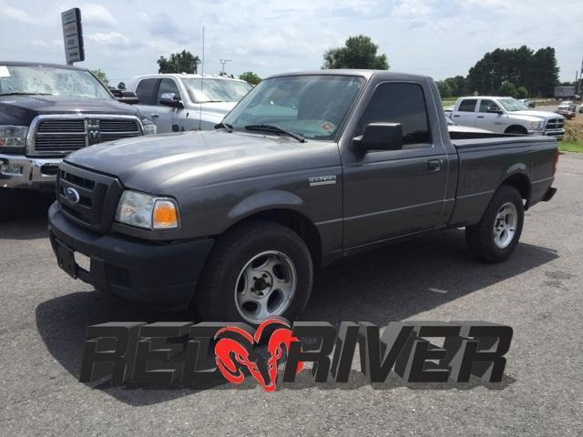 Photo Used 2006 Ford Ranger