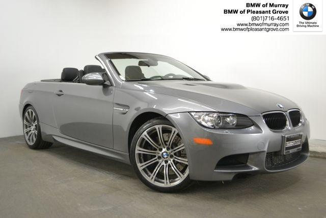 Photo Used 2011 BMW M3