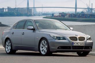 Photo Used 2008 BMW 535 xi