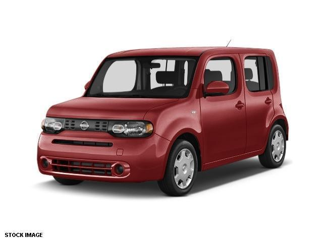 Photo Used 2014 Nissan Cube 1.8 S