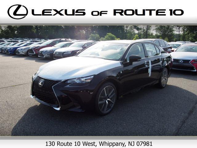 Photo Used 2016 Lexus GS 350 Base