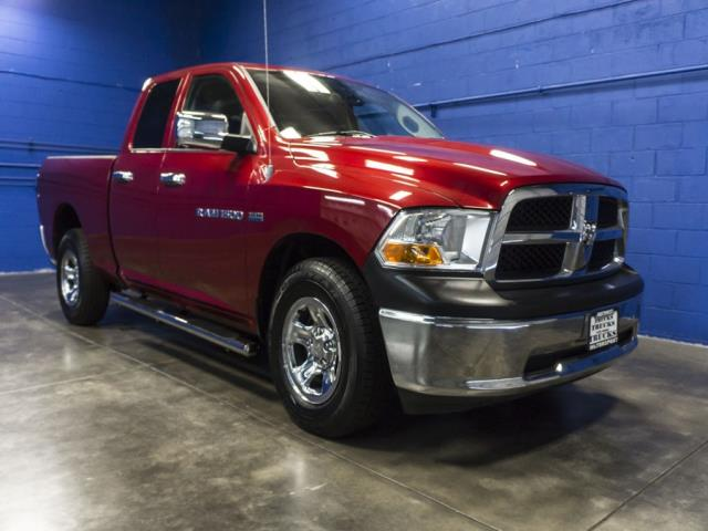 Photo 2012 RAM 1500 1500 ST 4x4