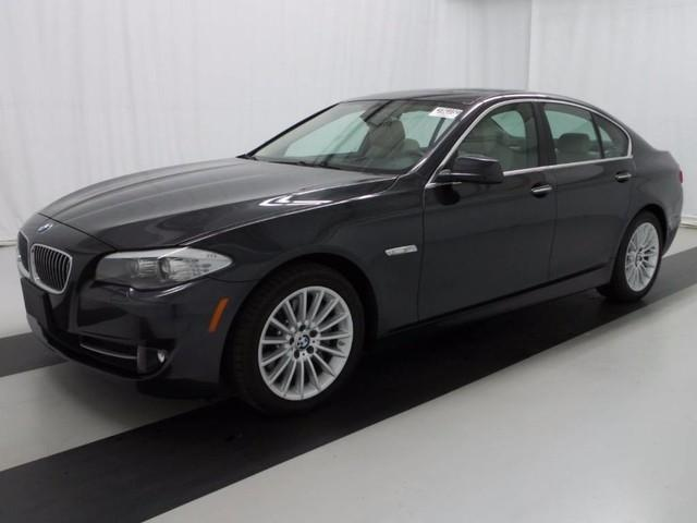 Photo Used 2013 BMW 535 i xDrive