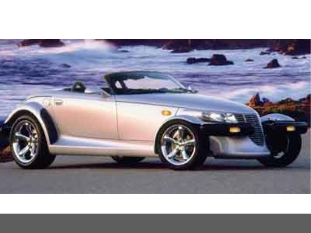 Photo Used 2000 Plymouth Prowler