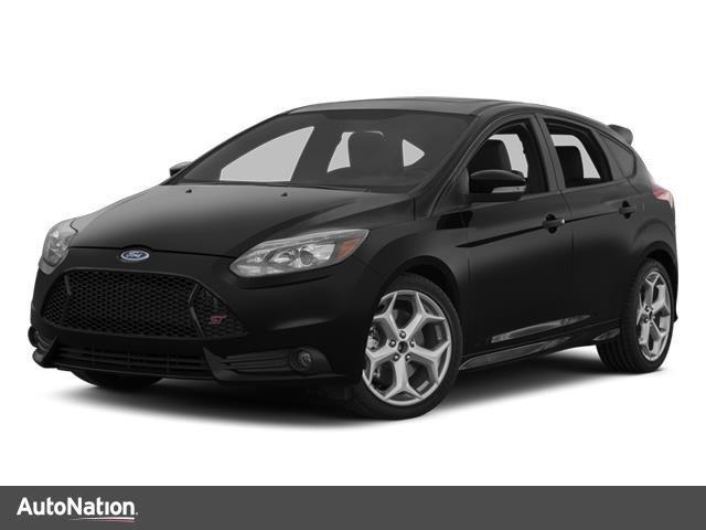 Photo Used 2013 Ford Focus ST
