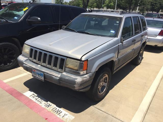 Photo Used 1997 Jeep Grand Cherokee