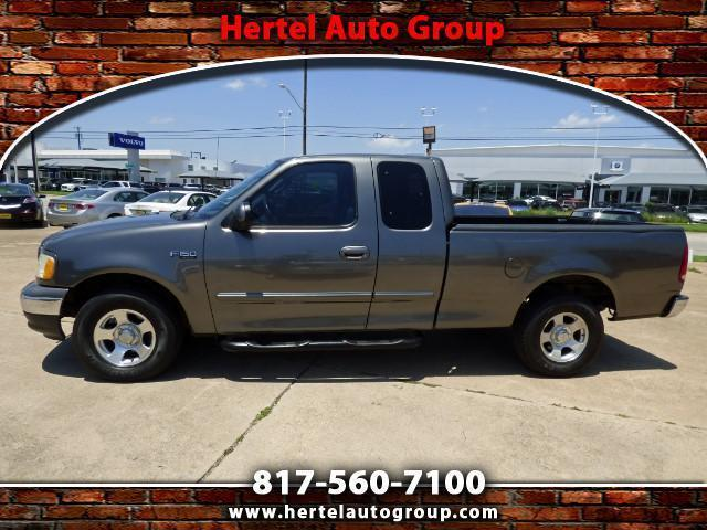 Photo Used 2003 Ford F150 XLT