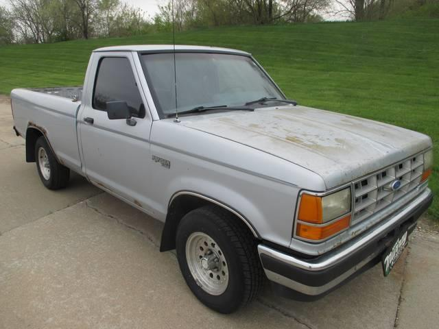 Photo Used 1991 Ford Ranger S