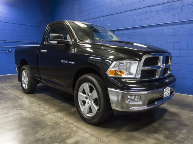 Photo 2009 Dodge Ram 1500 1500 SLT RWD