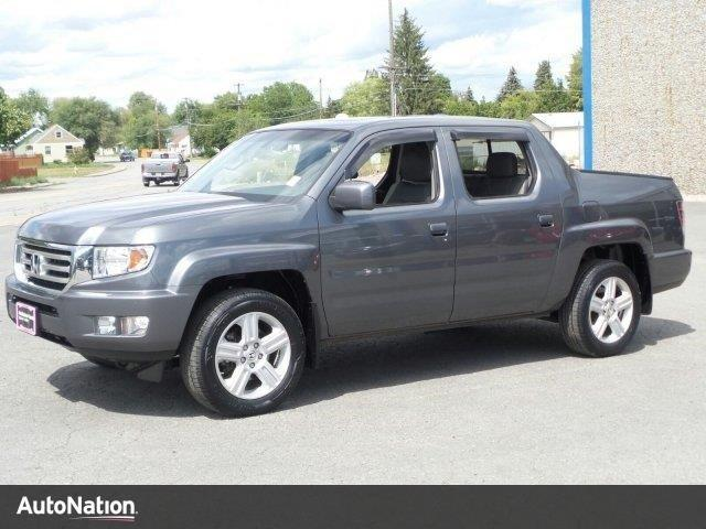 Photo Used 2012 Honda Ridgeline RTL