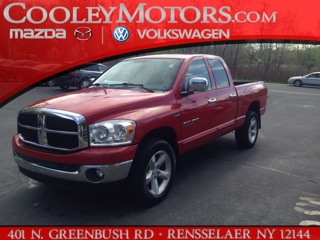 Photo 2007 Dodge Ram 1500 SLT