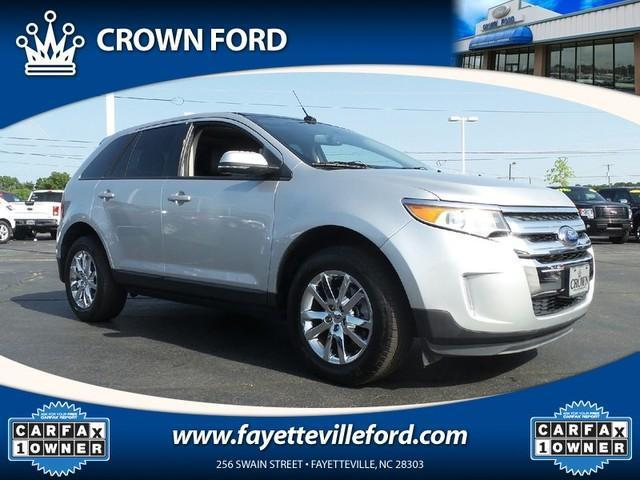 Photo Used 2014 Ford Edge SEL