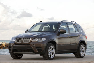 Photo Used 2011 BMW X5 xDrive35i Premium