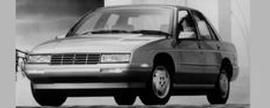 Photo Used 1996 Chevrolet Corsica Base
