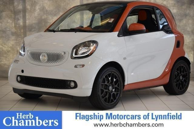 Photo Used 2016 smart ForTwo Passion