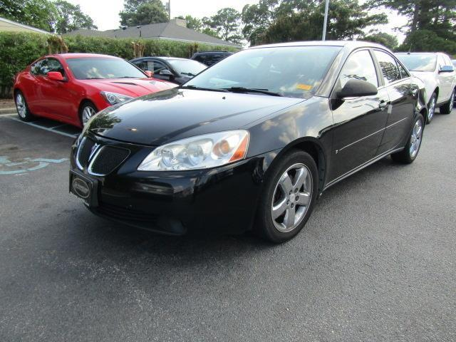 Pontiac G6 Gt Accessories For Sale