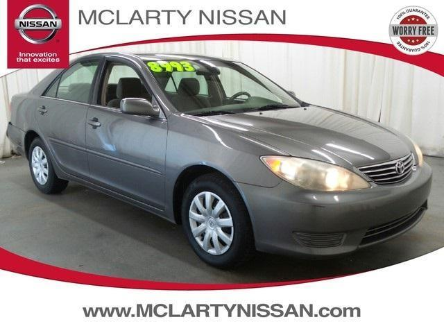 Photo Used 2006 Toyota Camry LE