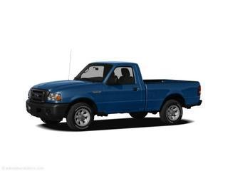 Photo Used 2011 Ford Ranger XL