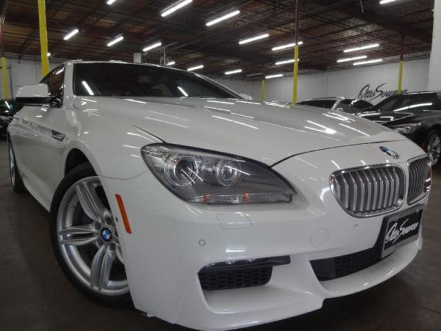 Photo Used 2014 BMW 650 Gran Coupe i
