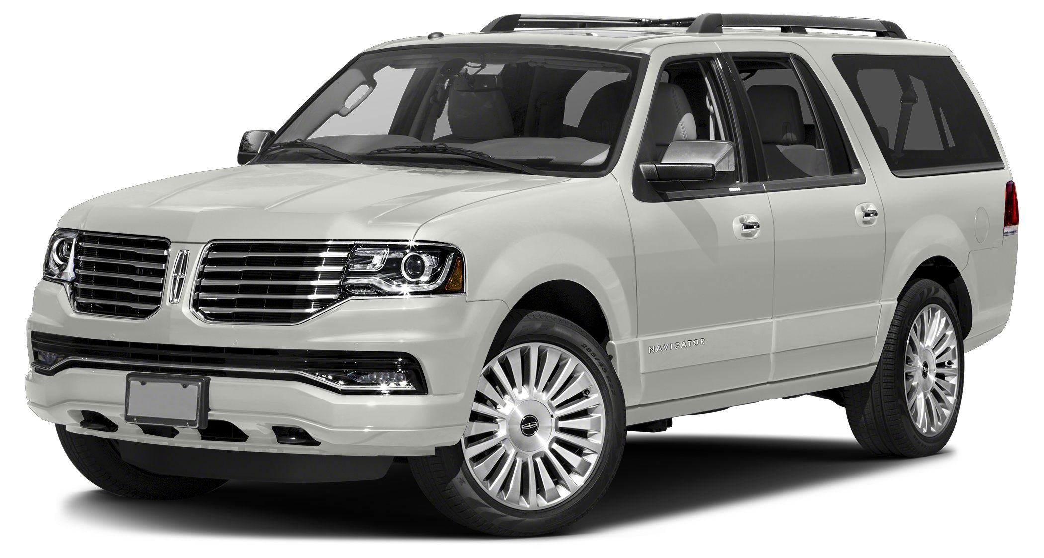 Photo Used 2017 Lincoln Navigator L Select